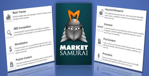 buy market samurai
