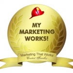 Guess What? My Marketing Works!