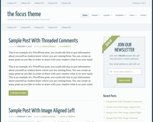 How to Create a Custom WordPress SEO Landing Page [Template Download]